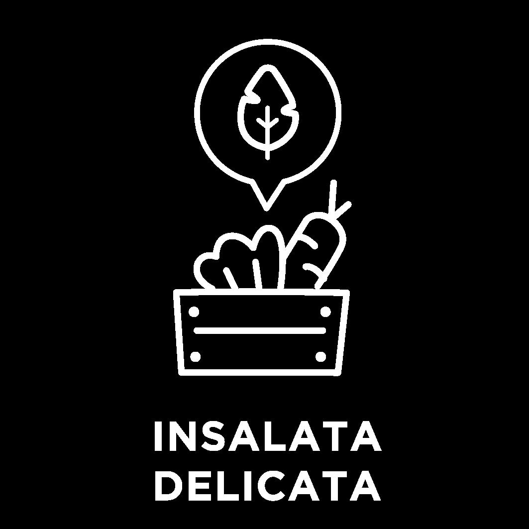 Insalata Delicata