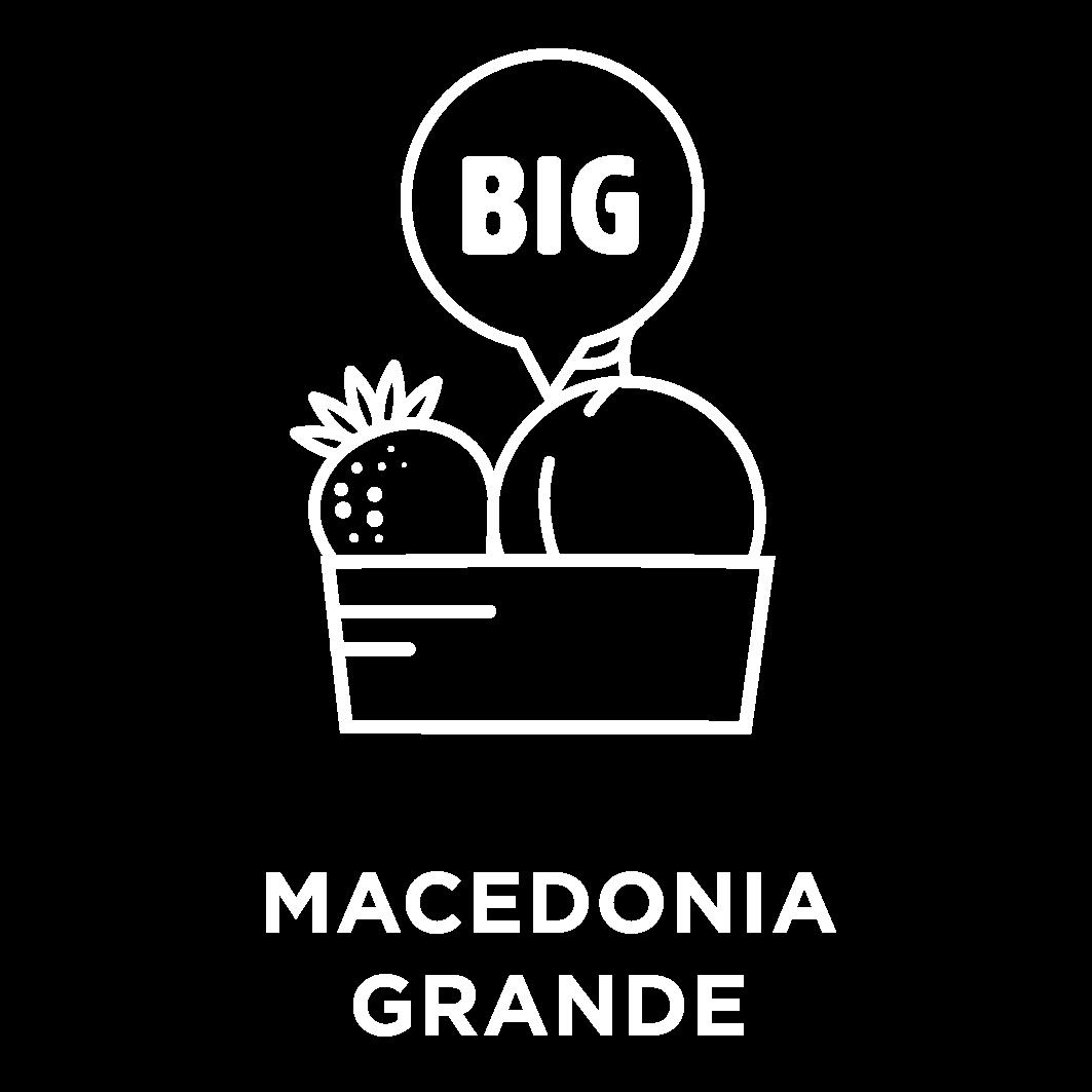 Macedonia Grande