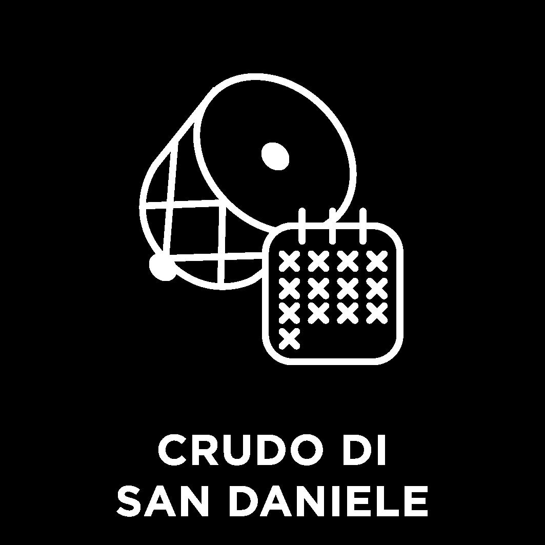 Prosciutto Crudo di San Daniele DOP