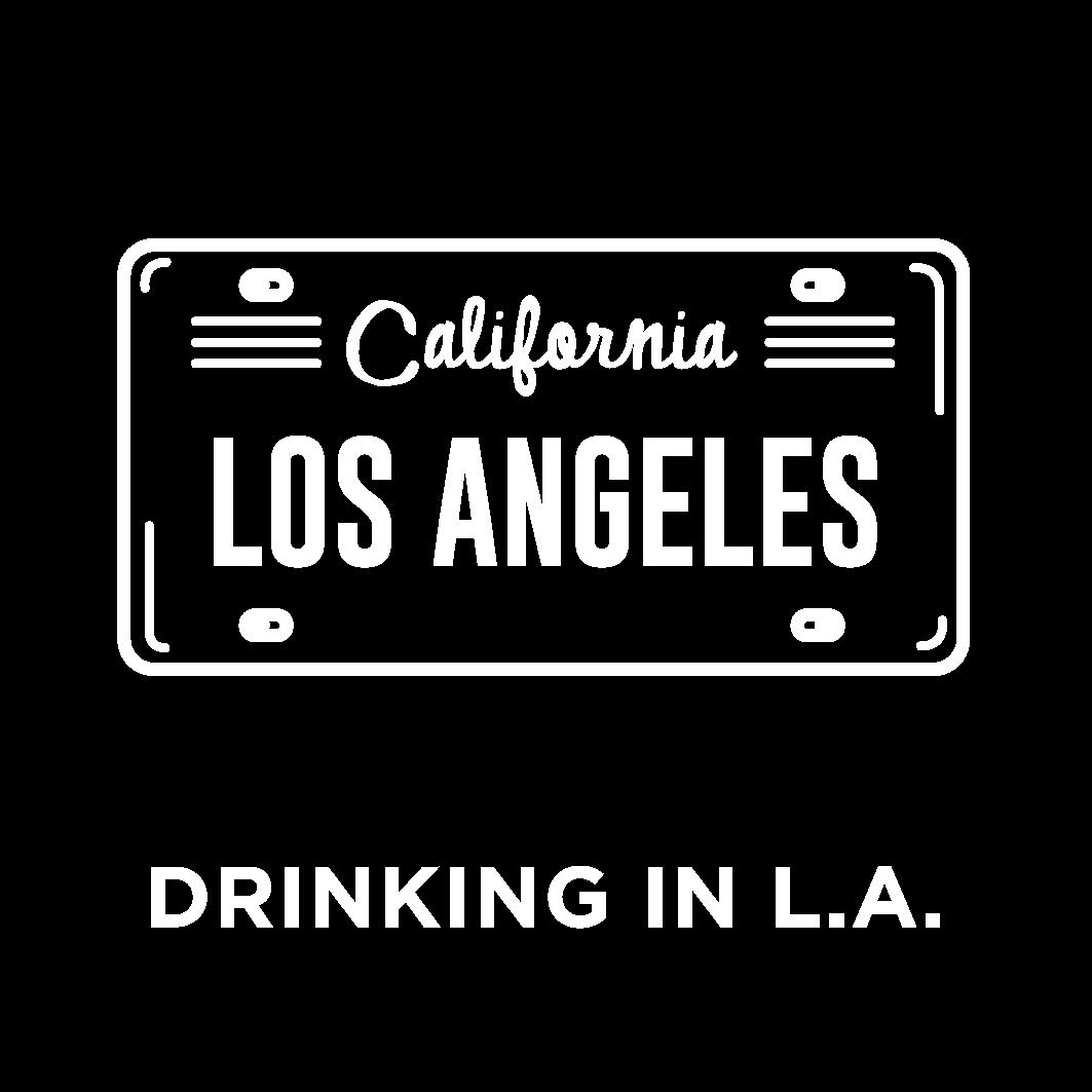 Drinking in LA